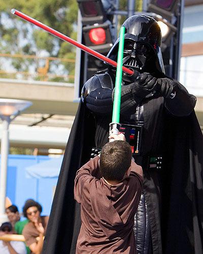 Henry Morganin teokset Jedi-training