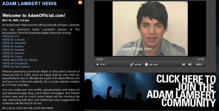 Adam_official