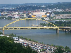 Heinz field (football)