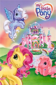 Little-Pony-