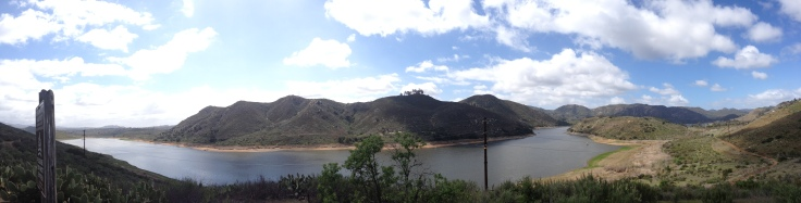 Lake Hodges