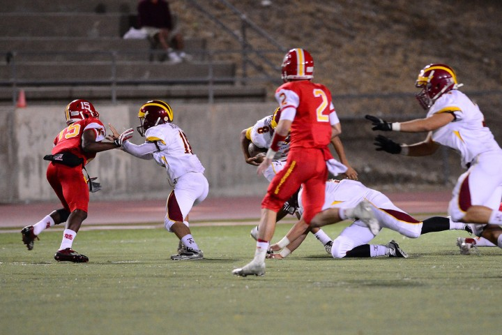 Hold that block....#2