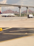 Phoenix airport rocky hills