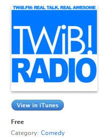 TwibRadio